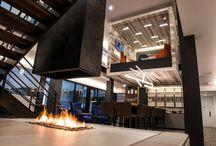 Big Building Trends - Office Design