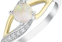 October Opal Birthstone 2016