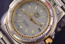 Exclusive Watches Vintage