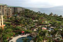 Honua Kai: Resort Condo Real Estate Maui Hawaii / Honua Kai is a master-planned resort community comprised of two condominium towers, three townhome enclaves, three distinct pool experiences, and a beachside restaurant situated on Maui's famed Kaanapali Beach. http://www.whalersrealty.com/condos/honua_kai/index_honua_kai.php
