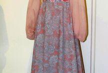 šaty Popelka
