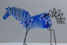 sculpture lessons