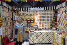 Quilt Market 2012 / by Kathleen Winslow