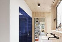BATHROOMS / by Gesa Hansen