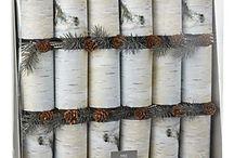 Inspiration - Woodland Christmas