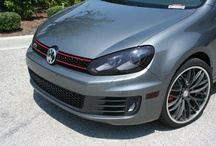 Volkswagen (VW) / by Lamin-x Protective Films
