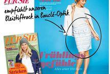 ALBA MODA ♥ Magazine