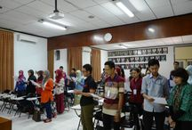 Acara Upgrading Swayanaka Surabaya