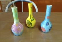 Very Nice Vases