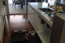 Gold Coast Plumbers In Action