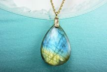 Jewelry / by Mia Fisher