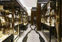 Bernasconi Milano 1872 Boutique / Italian Silverware - Luxury Gifts
