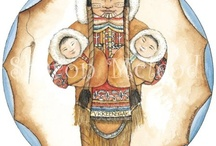 Goddesses inuits and ...