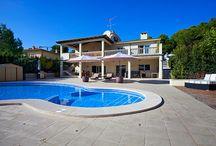Santa Ponsa Villas & Property