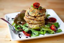 || VEGAN || / Vegan inspired meals for the vegan or vegetarian foodie