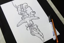 Nucca Tattoo / see u on facebook! https://www.facebook.com/NuccaTattoo/