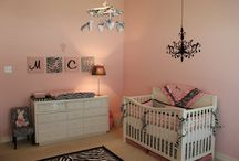 Audrey's Room / by Joana Bonn