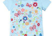 Kids Summer Wardrobe