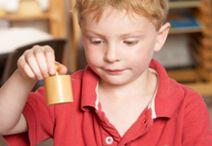 Montessori Thinking / Comparing philosophies
