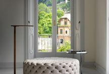 Porada Contemporary Seating