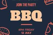 Summer Party & BBQ