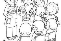 Vítej ve školce