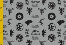 Game Of Thrones / For fans of GOT