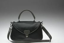 Annick Lévesque Designer / Collection 2013 de sacs à main en cuir d'Annick Lévesque Tayaout-Nicolas | Photographe