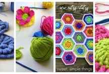 Crochet Blogs / Free crochet patterns and other good blog posts