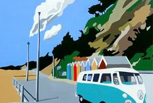Dorset Coast / Bournemouth, Poole, Weymouth, Christchurch, Wareham, Lyme Regis