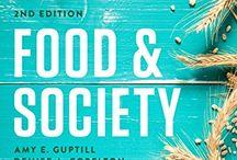 food & society