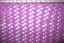 TRICOT POINTS