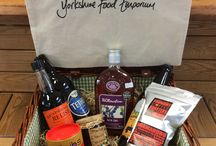 Our lovely hampers