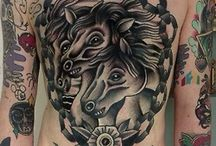 Tattoo / by Sol Amstutz