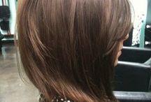 Hair ideas / by Yari Escribano
