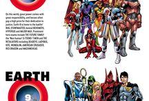 Multiversity DC Comics