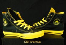 Convers tramky