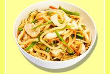 Gericht des Monats bei KungFu - Wok | Reis | Nudeln