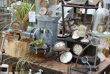 Vintage en Brocante / Old Treasures