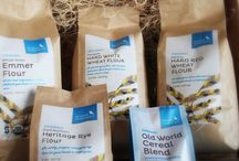 Mother's Day / Mother's Day is coming. Why not choose one of Bluebird Grain Farms great gift options for mom! From Gift Boxes to CSA's mom will love it!
