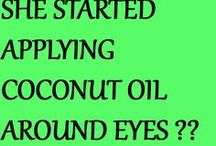 coconut tips