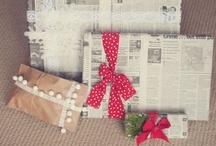 DIY Gifts / by Samantha Morgan