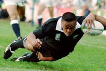 ░ All Blacks For Life, My Eternal Love, Rugby ░