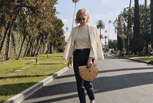 Style stalking: Haley Boyd