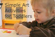 CreaBea & Kids / Leuke projecten om met / voor kinderen te doen