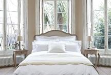 Bedrooms / by Amy Dear