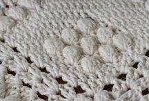 Crochet / Trabalhos manuais feitos por Adair de Oliveira Reis