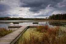 McHenry Co + Lake Co Illinois