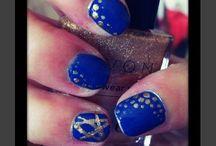 NailsArt Gioia