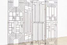 Screens & Partition walls